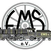 Eisenbahnfreunde München Südost e.V.