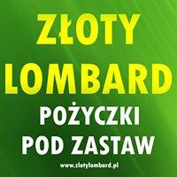 Złoty Lombard - Jaworzno - Centrum Miasta ul. Stojałowskiego 6