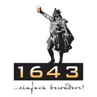 1643 Lifestyle-Wirtshaus