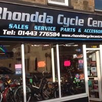 Rhondda Cycle Centre