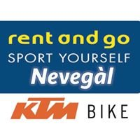 Rent and go Nevegal - Ski, Snowboard & Bikes