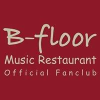 B-Floor Official Fanclub