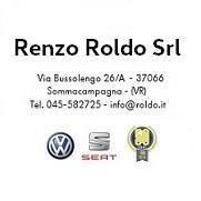 ROLDO & Carrozzeria Verona
