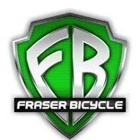 Fraser Bicycle - Canton