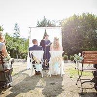 Schatz, wir heiraten - Freie Trauungen von Simone Pfundstein