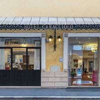 Hotel Caracciolo Roma