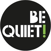 Be Quiet Official Fanpage