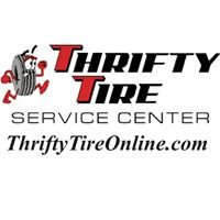 Thrifty Tire Service Center