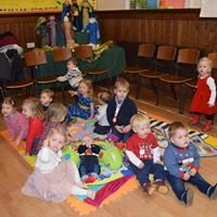 John Knox Baby and Toddler Group