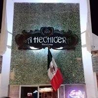 Bar La Hechicera