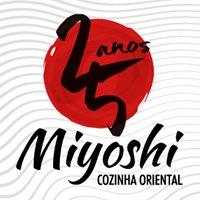 Restaurante Miyoshi Beira Mar