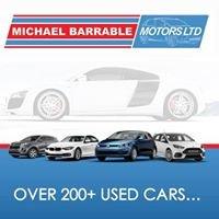 Michael Barrable Motors Airside