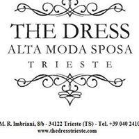 "The Dress Trieste ""Alta Moda Sposa"""