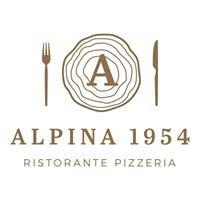 Alpina 1954 Ristorante Pizzeria