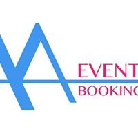 AA Events & Bookings