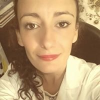 Nutrizionista Arianna Izzo Caserta