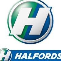 Halfords Almelo