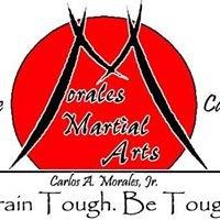 Morales Martial Arts