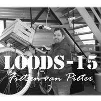 Loods-15 Fietsen van Pieter
