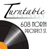 Turntable Treasures