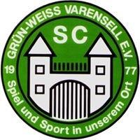 SC Grün-Weiss Varensell