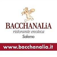 Bacchanalia ristorante Salerno