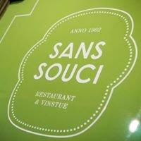 Sans Souci Restaurant & Vinstue