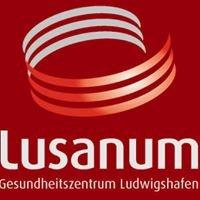 Lusanum - Gesundheitszentrum Ludwigshafen