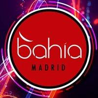 Discoteca Bahía Madrid