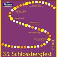 Schlossbergfest Freiburg
