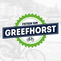 Fietsen van Greefhorst
