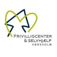Frivilligcenter & Selvhjælp Hørsholm