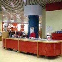 Biblioteca Dergano-bovisa