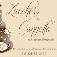 Zucchero e Cannella di Bramato Emanuele
