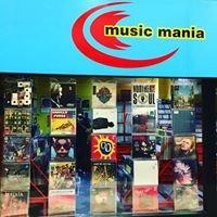 Music Mania Ltd