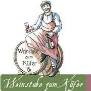 """Weinstube """"Zum Küfer"""""""