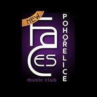 Můj klub - Face's Music Club