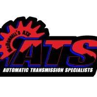 McDonnell's ATS