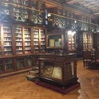 Biblioteca Della Fondazione Marco Besso