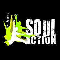 SOULACTION - Art is heart