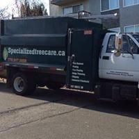 Specialized Tree Care Ltd