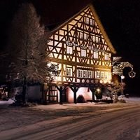 Historischer Gasthof Waldgericht