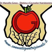 Dietetica e Counseling Nutrizionale a Domicilio - Lecce - Dr Marcello Greco
