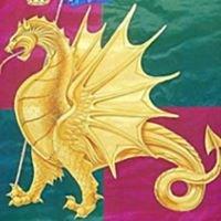Contrada del Drago