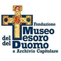 Fondazione Tesoro del Duomo Vercelli