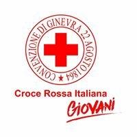 Giovani della Croce Rossa Italiana - Gardone V.T.