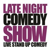 Late Night Comedy Show
