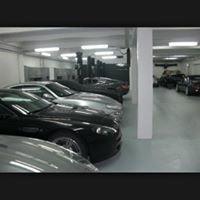 Concession Aston Martin