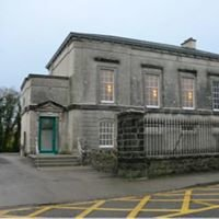 Oughterard Courthouse