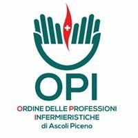 Ordine delle Professioni Infermieristiche di Ascoli Piceno